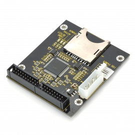 SD-Card-to-IDE-Hard-Drive-Converter-(Secure-Digital)