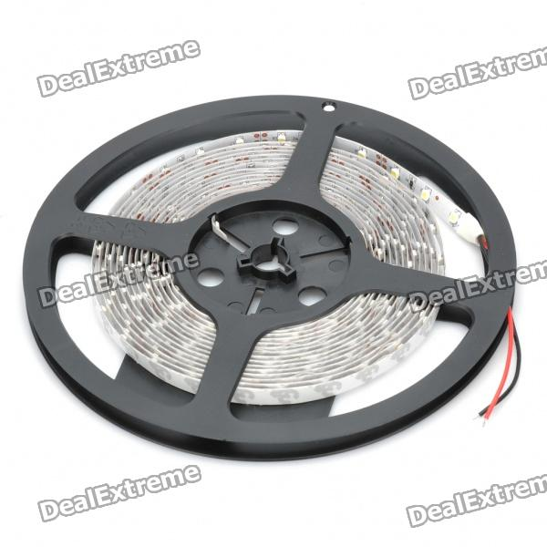 23.5W 1585LM Cold White 300*3528 SMD LED Flexible Light Strip (5m/12V)