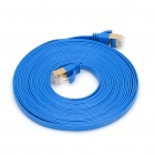 PowerSync CAT6A RJ45 Ethernet haute vitesse par câble (500cm)