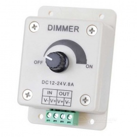 Single Channel LED Dimmer Controller