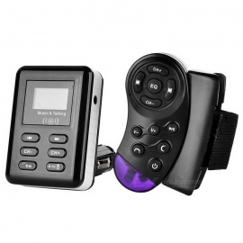 10-LCD-Bluetooth-Car-MP3-Player-FM-Transmitter-with-SDUSB35mm-Jack-and-Remote-Controller