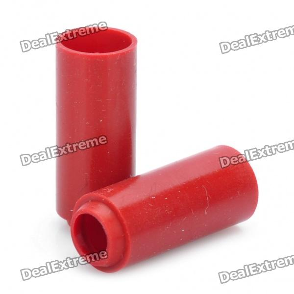 Buy MadBull 60 Degree Shark Accelerator Hopup Bucking Set - Red with Litecoins with Free Shipping on Gipsybee.com