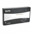 ALFA USB 6000mW 802.11b/g/n 150Mbps Wireless Network Adapter - Black