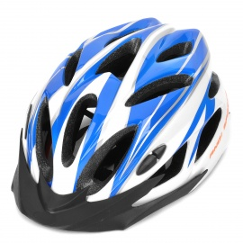 Cool-18-Vents-Sports-Cycling-Helmet-Blue-2b-White