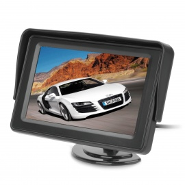 43-TFT-LCD-Monitor-for-Car-Vehicle-Black-(960-*-468-DC-12V)