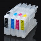 Replacement Ink Cartridge for Brother MFC-J6510DW + More