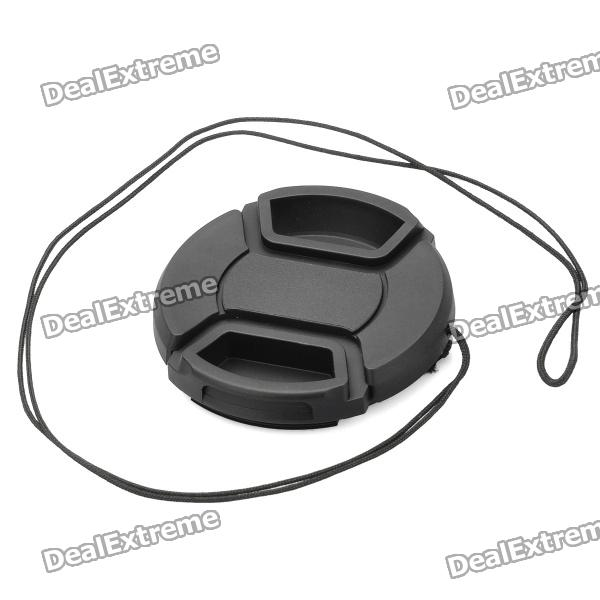 52mm Camera Lens Cap Cover