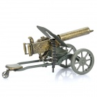 Creative Ancient Cannon Style Butan Lighter - Kupari
