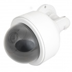 Realistic Looking Dummy Decoy Speed Dome Camera with Blinking LED (2 x AA)