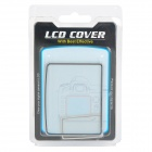 Protective Snap-on Hard Screen Protector Covers for Nikon D90 (2-Piece Set)