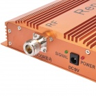 GSM 890~915MHz / 935~960MHz Mobile Phone Signals Booster Repeater (70dB)