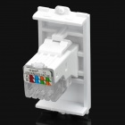 RJ45 Signal Module for 86 Switch Panel