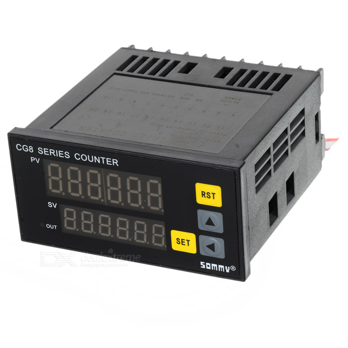 CG8 Digital Counter (AC 220V)