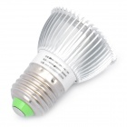 E27 1W 110-Lumen 3200K Warm White Light LED Cup Bulb (AC 89~265V)