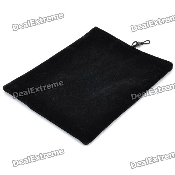 Protective Liner Carrying Bag for Ipad / Ipad 2 - BlackIpad Bag&amp;Pouches<br>Material:Form  ColorBlackDimensionsPacking List<br>