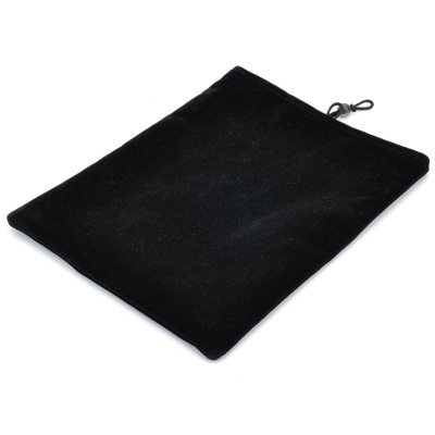 Protective Liner Carrying Bag for Ipad / Ipad 2 - Black