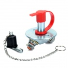 Battery-Cut-Off-Switch-for-Car-Boat-Silver-2b-Red