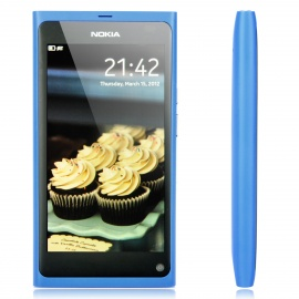 Nokia-N9-MeeGo-WCDMA-Smartphone-w-39quot-Capacitive-Screen-Wi-Fi-and-GPS-Blue-(Unlocked-16GB)