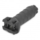 Quick Release Tactical Front Grip Fore - Negro
