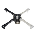 4-Axis-HJ450-Multi-Flame-Wheel-Flame-Strong-Smooth-KK-MK-MWC-Quadcopter-Kit-White-2b-Black