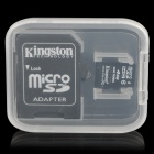 Aito Kingston TF / Micro SD muistikortti w / SD / MS PRO Duo / Mini SD adapteri (luokka 4 / 4GB)