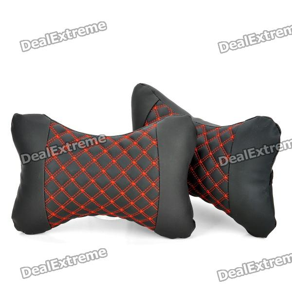Stylish Vehicle Car Seat Head Neck Rest Cushion Pillow