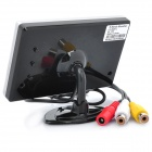 "3.5"" LCD Visual Reversing / Vehicles Reverse Camera Monitor (NTSC/PAL DC12V)"