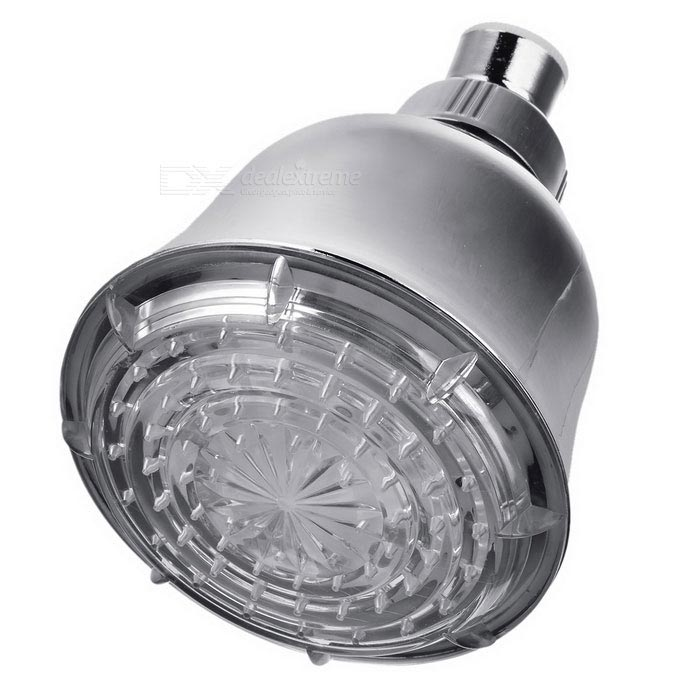 15-LED-Water-Temperature-Visualizer-Sensor-Round-Shower-Head