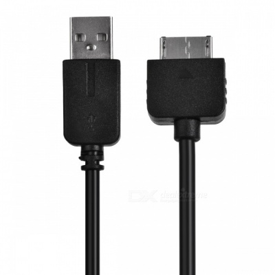 USB Data / Charging Cable for Sony PS Vita - Black (112cm)