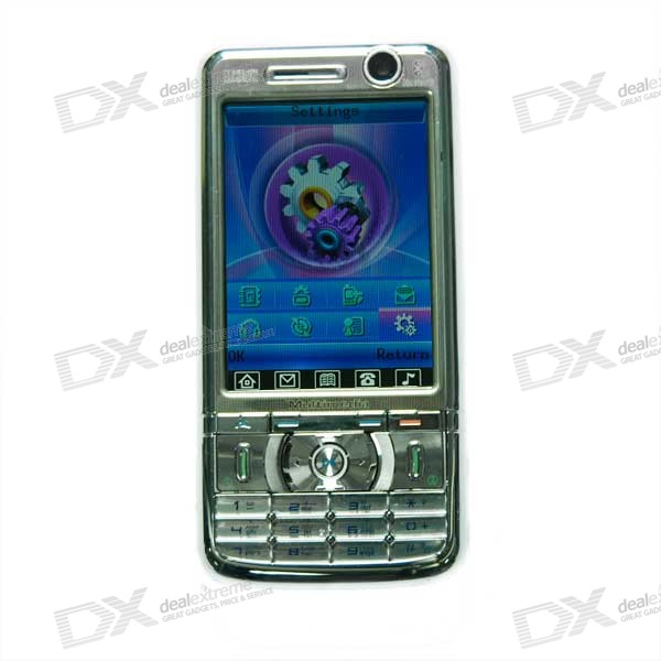 cect c1000 dualband 3 0 touch screen tv gsm cell phone free rh dx com CECT Stockings CECT N8000