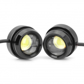 10W-1000LM-6000K-Eagle-Eye-White-LED-Light-for-Car-(828V-Pair)