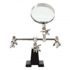 Helping-Third-Hand-Soldering-Stand-w-2X-Magnifying-Glass