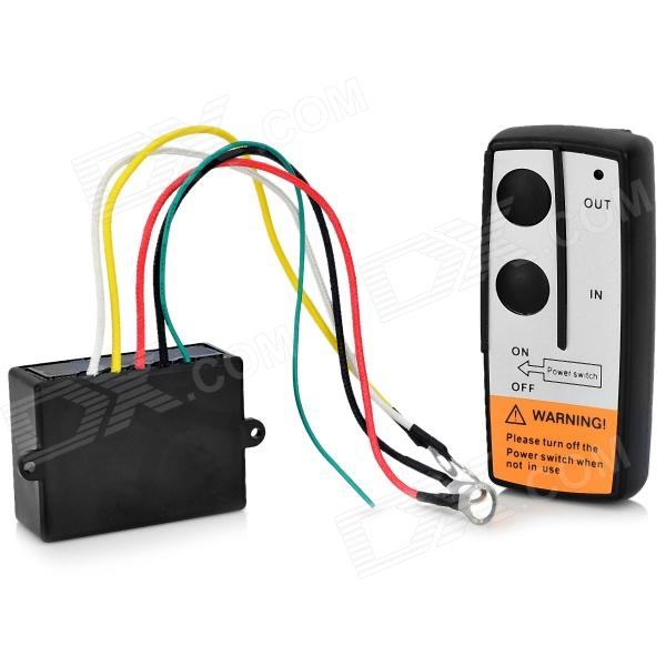 keyrings novelty electric winch wireless remote. Black Bedroom Furniture Sets. Home Design Ideas
