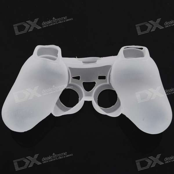 Are not Ps3 silicone skins that interrupt