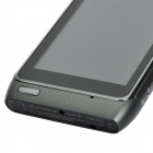 "Nokia N8 Symbian^3 WCDMA Smartphone w/ 3.5"" Capacitive, GPS, 12MP Camera and Wi-Fi - Grey (16GB)"