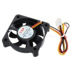 3-Pin Brushless Computer PC Case Cooling Fan (5 x 5cm)