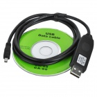 USB Cable for Nokia N1200/1208/1650/2630/2670