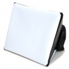 Universal Flash Speedlight Diffuser - Black + White