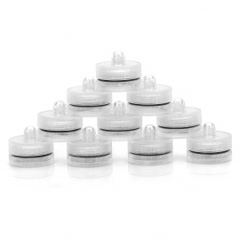 Decoration-LED-Colorful-Candle-Light-White-(10-Pack)