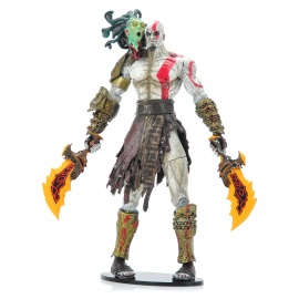 God-of-War-2-PVC-Action-Figure-Display-Toy-Doll-Kratos-with-Medusa-Head