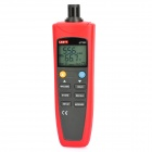 UNI-T-UT332-18-LCD-Digital-Temperature-Moisture-Meter-Tester-Red-2b-Black-(4-x-AAA)