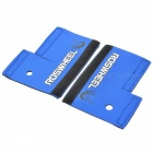 Roswheel Front Suspension Fork Protector - Blue (Pair)