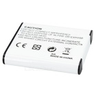 "Replacement Li-50B 3.7V ""1400mAh"" Battery Pack for Olympus FE-20 / FE360 + More"