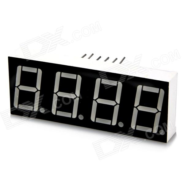 4-Digit 12-Pin Display Module for Arduino