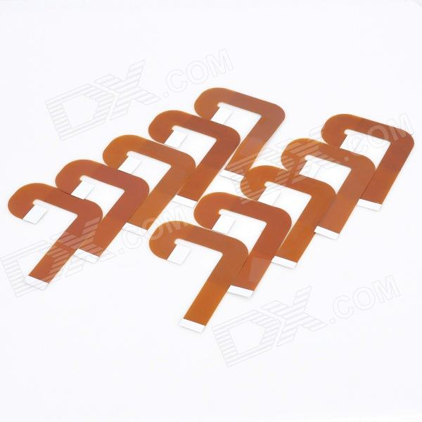 Buy Replacement Laser Lens Ribbon Cable for Sony PlayStation 2 PS2 90000X (10-Pack) with Litecoins with Free Shipping on Gipsybee.com