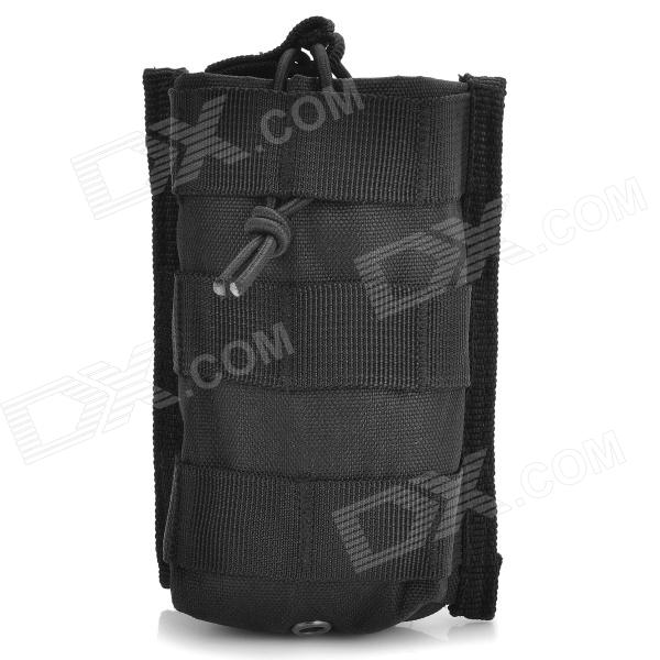 Water Resistant Magazine Bag for M4A1 / M16 - Black