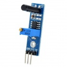 Digital Vibration Switch Sensor Module for Arduino (Works with Official Arduino Boards)