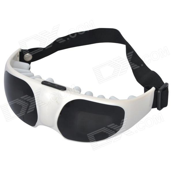 Protective Eye Care Electric Alleviate Fatigue Massager (2 x AAA / 140cm)