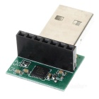 APC220 Wireless RF Modules w/ Antennas / USB Converter for Arduino