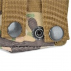 Taktisk Magazine Pouch för M4A1 / M16 - Camouflage